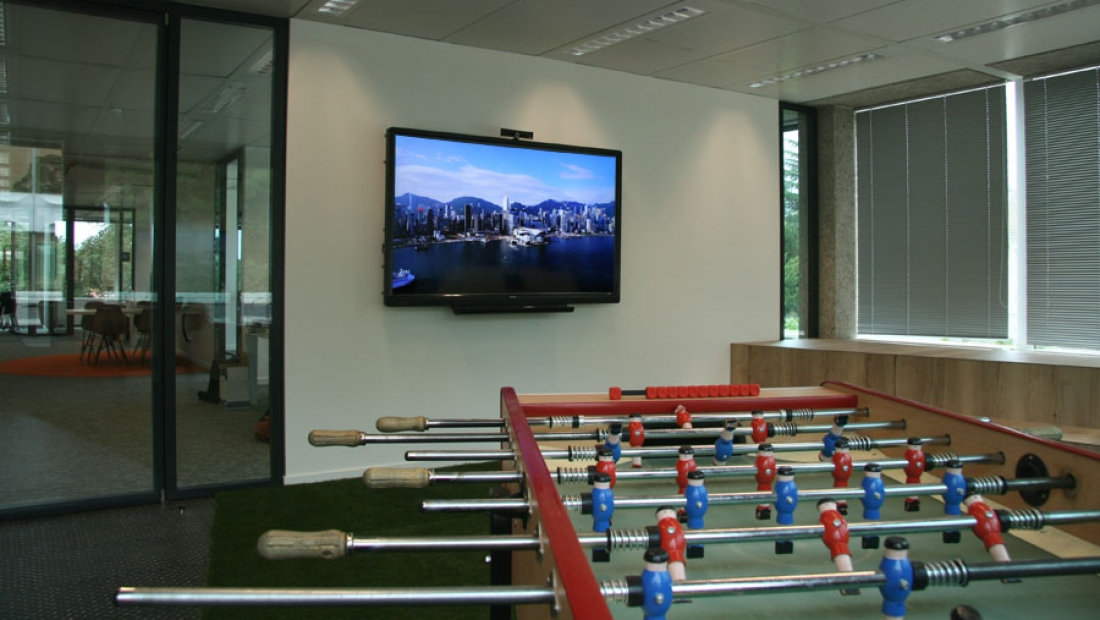 « Evoko » system and interactive BIGPAD boards